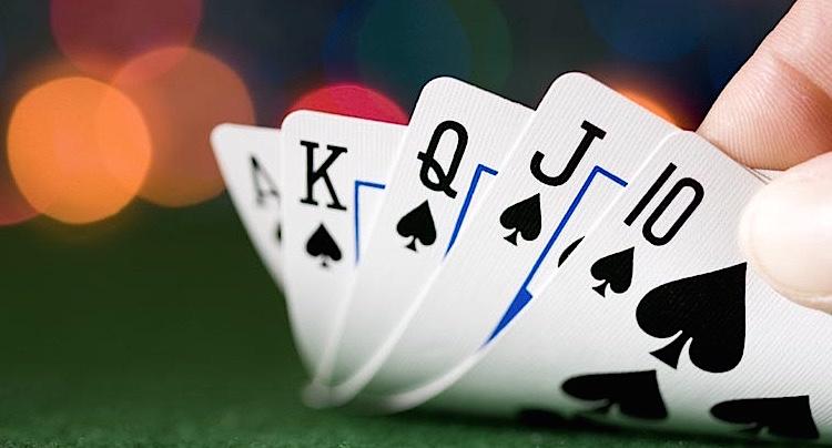 Knack Kartenspiel Tricks