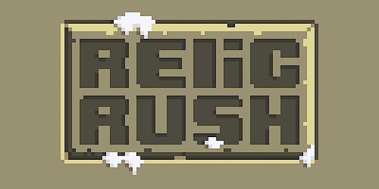 Relic Rush