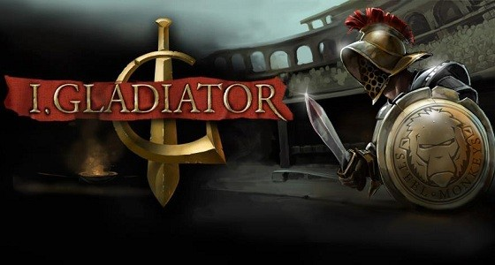 I. Gladiator für iOS - iPhone und iPad