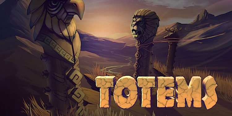 Totems Walkthrough Lösung Cheats Hacks