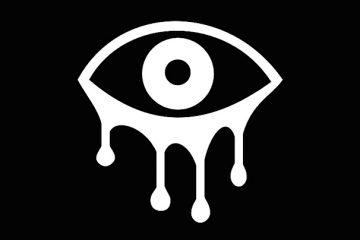 Eyes The Horror Game