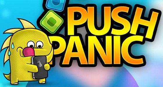 Push Panic! - guter Action-Puzzler heute kostenlos - 0,89 Euro sparen