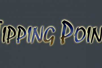 Tipping Point Adventure Game