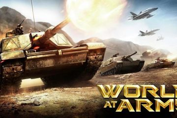 World at Arms Cheats Tipps Tricks