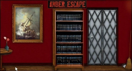 Amber Room Escape für iOS - iPhone und iPad - sowie Android