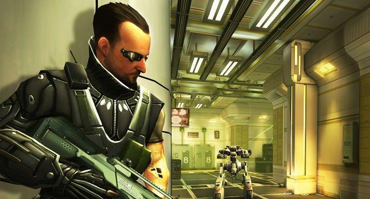 Deus Ex: The Fall für iPhone und iPad - Cheats und Tipps
