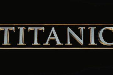 Escape the Titanic Lösung