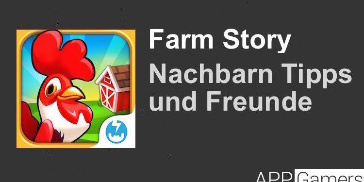 Farm Story Cheats Tipps Tricks