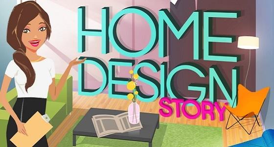 home design story cheats tipps freunde und nachbarn. Black Bedroom Furniture Sets. Home Design Ideas