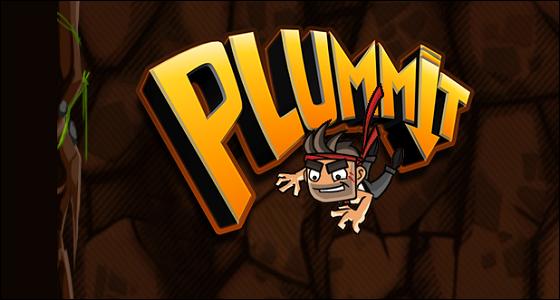 Plummit App für Apple iOS, iPhone und iPod touch im Spieletest