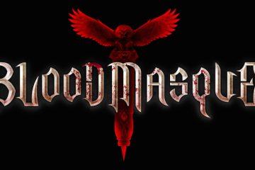 Bloodmasque