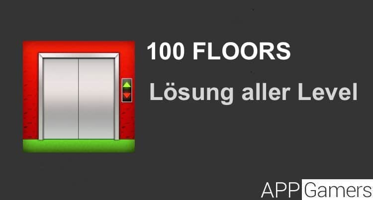 100 Floors L 246 Sung Level 21 Bis 30 F 252 R Android Und Ios