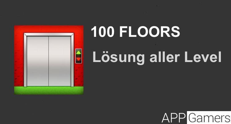 100 Floors L 246 Sung Level 1 Bis 10 F 252 R Android Und Ios