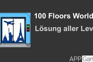 100 Floors World Escape