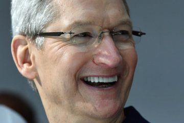 Apple News Tim Cook