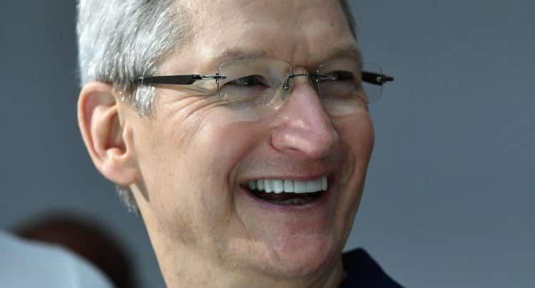 Apple News Tim Cook