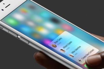 Apple iPhone Gewinnspiel