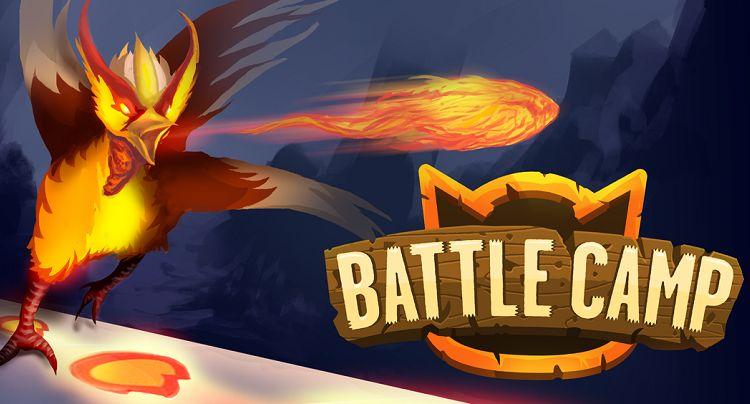 Battle Camp Cheats Codes Tipps