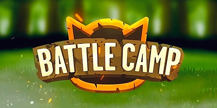 Battle Camp Walkthrough Lösung Cheats Hacks Invite Codes