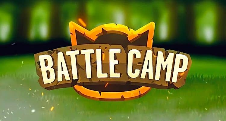 Battle Camp Walkthrough Lösung Cheats Hacks Invite Codes