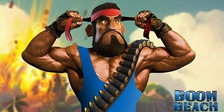 Boom Beach Cheats Tipps Tricks