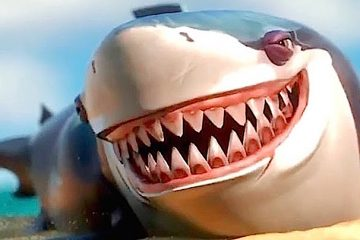 Hungry Shark Evolution Cheats Tipps