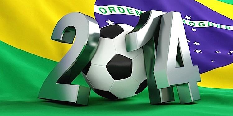 Football Quiz Brasilien 2014 Lösung aller Level