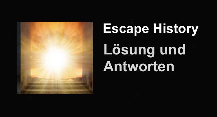 Escape Through History Walkthrough Mit L 246 Sung Aller Level