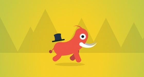 Helmut ist ein grenz-genialer Endlos-Runner für Apple iOS