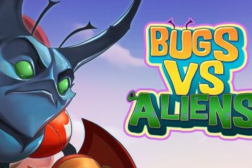 Bugs vs Aliens