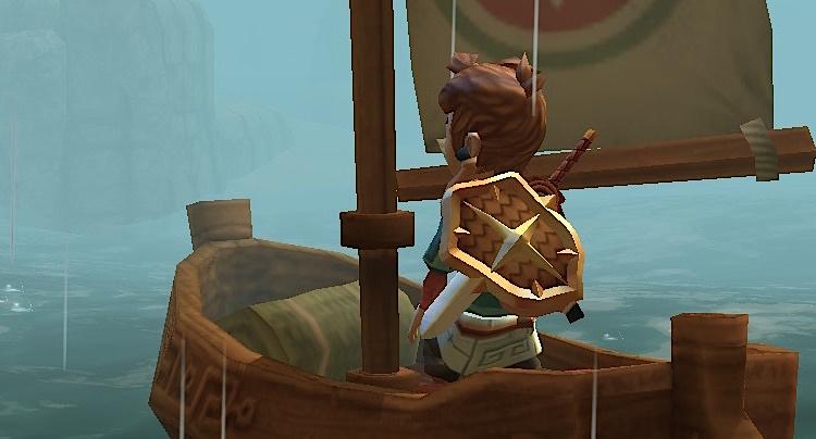 Oceanhorn Lösung