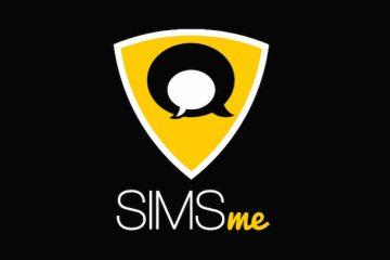 SIMSme