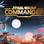 Star Wars Commander Cheats Freunde Review und Tipps