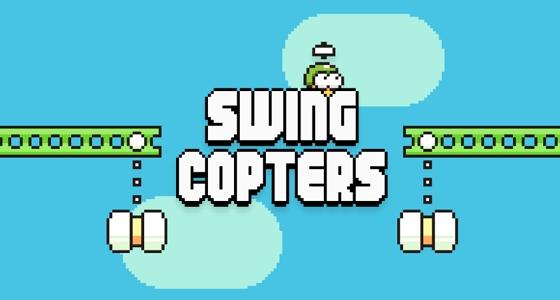 Swing Copters Cheats Hacks Tipps und Tricks