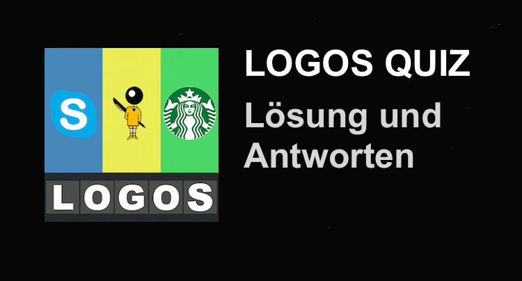 Logos Quiz Cheats L 246 Sung Mit Antworten Aller Level