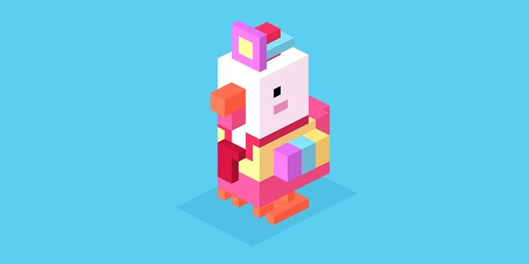 Crossy Road Cheats Tipps Tricks
