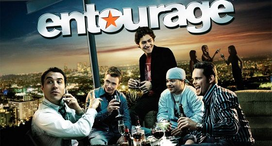 Entourage Kinofilm 2015 - Offizieller Film Trailer
