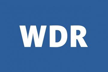 39 WDR Hörspiel