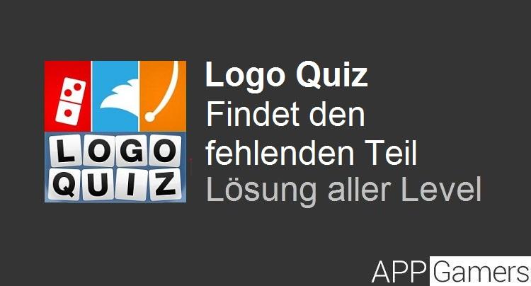 Logo Quiz Lösung
