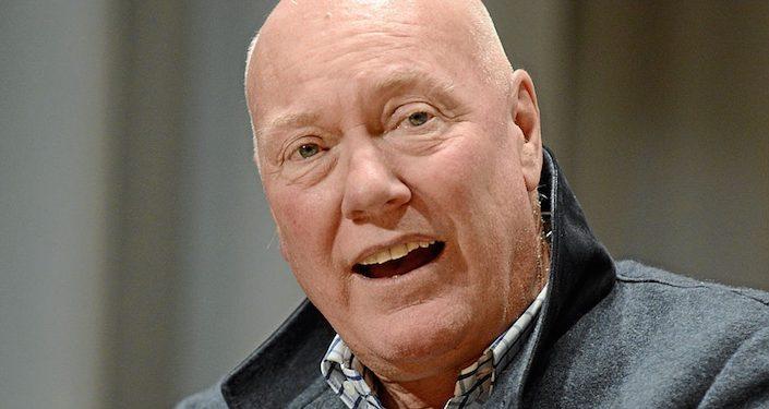 TAG Heuer CEO Jean Claude Biver