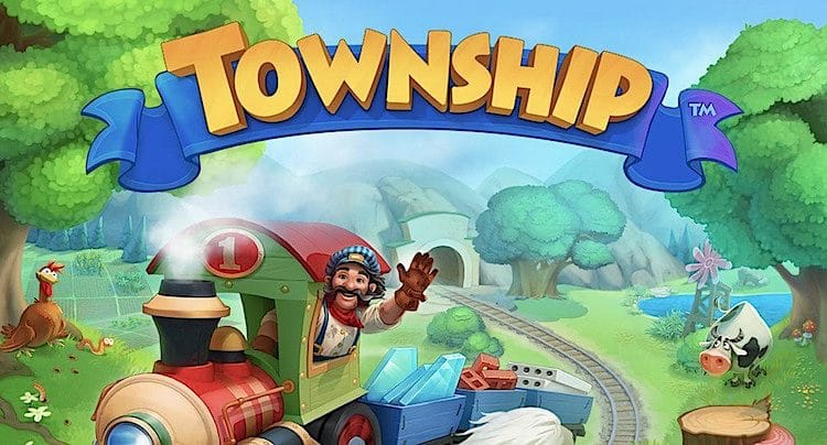 Township Nachbarn und Freunde