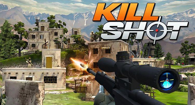Kill Shot - Apple iPhone iPad Android - Cheats Tipps Tricks