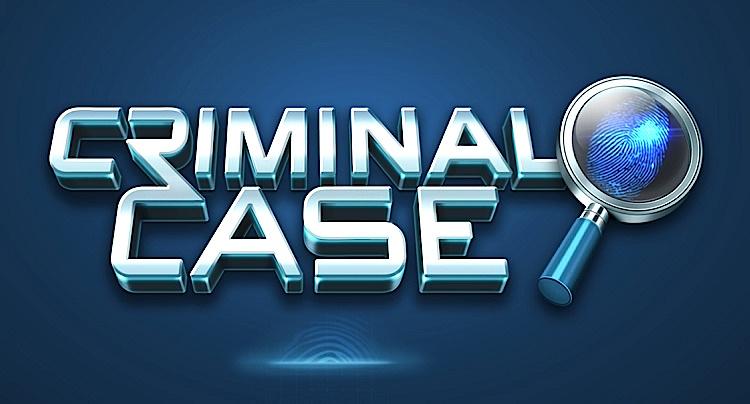 criminal case spiel