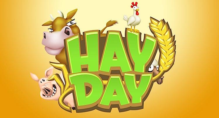 hay day anmelden