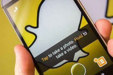 Snapchat Freunde