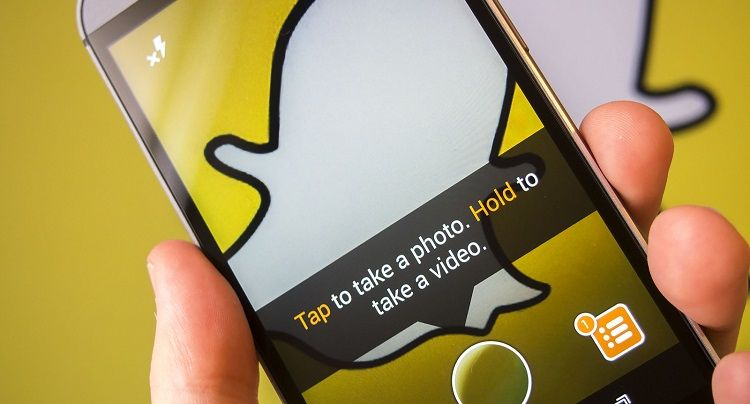 Nackte Snapchat Bilder