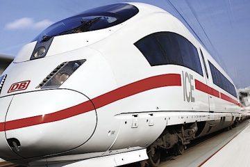 Deutsche Bahn DB Navigator ICE