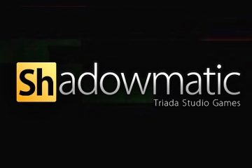 Shadowmatic Walkthrough Lösung Cheats Hacks