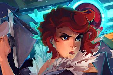 Transistor Walkthrough Lösung Cheats