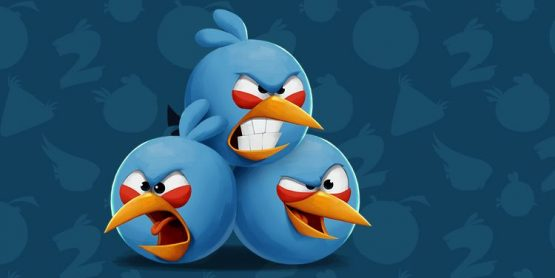 Angry Birds 2 - Apple iPhone iPad Android - Cheats Tipps